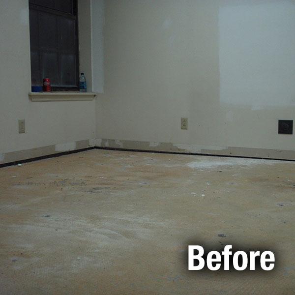 Concrete Floor Leveling Toledo A1 Concrete Floor Leveling